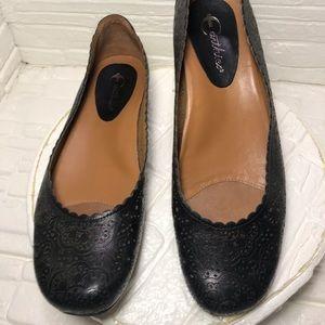 Earthies Flats shoes